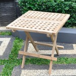 Bali Picnic Table