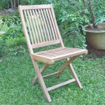 Hero Folding Chair