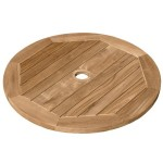 Lazy Susan Straight Small