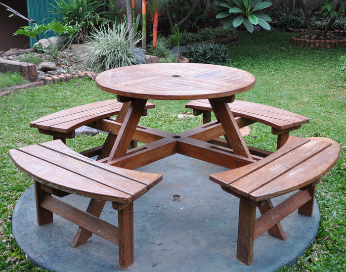Where To Look For No-hassle Programs For Garden Furniture World