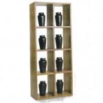 8 Racks Cabinet