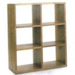 6 Racks Cabinet