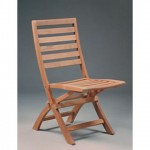 Alexandra Folding Chair