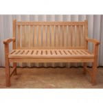 Boston Bench 130 cm