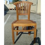 Batavia Side Chair