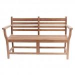 Pagah 2 Seat Bench
