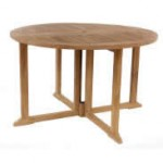 Butterfly Table Round