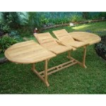 Double Extension Table