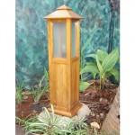 High Garden Lamp