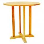 Bar Table Round 110 cm