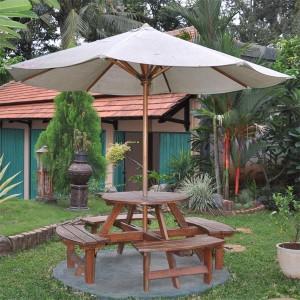 Garden Table Sets AJG-632