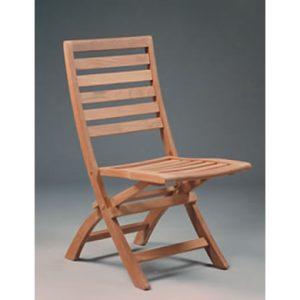 Alexandra Folding Chair