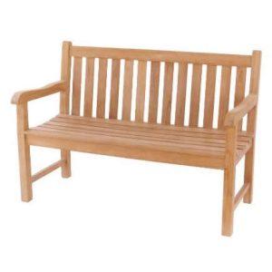 Garden 2 Seat Bench