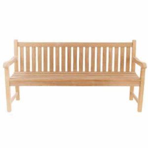 Garden 3 Seat Bench