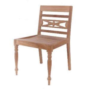 Batavia Side Chair