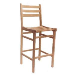 Pagah Bar Chair