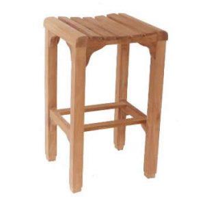 Simple Bar Chair