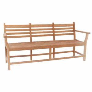 Pagah 3 Seat Bench