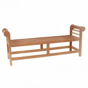 Marlboro Backless Bench