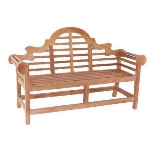 Marlboro 3 Seat Bench