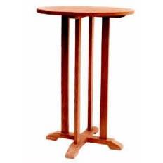 Bar Table Round 75 cm