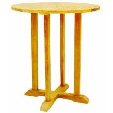Bar Table Round 100 cm