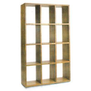 12 Racks Cabinet