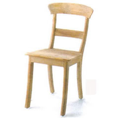 Lengkung Chair