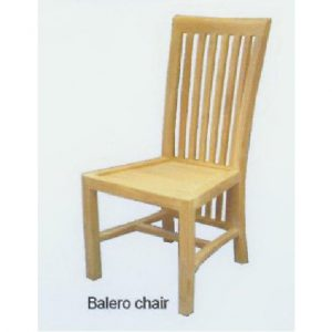 Balero Chair