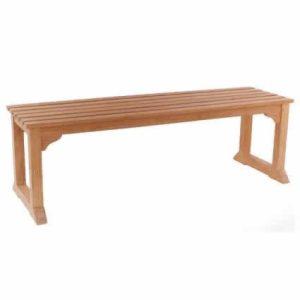 Garden Bench 140 cm