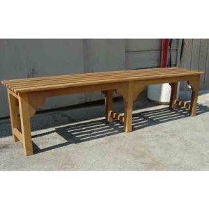 Garden Bench 180 cm