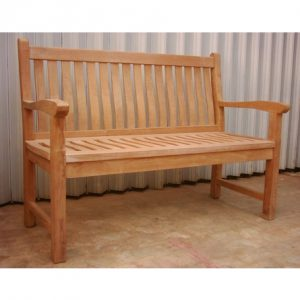 Boston Bench 150 cm