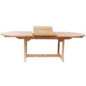 Extension Table Round