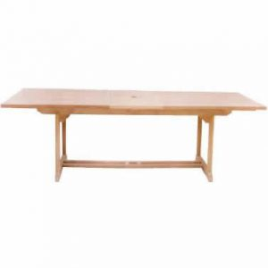 Extension Table Rectangular