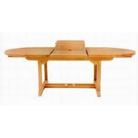 Extension Table Oval (4 cm)