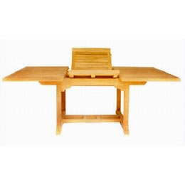 Extension Table Rectangular (4 cm)