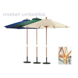 Umbrella Round