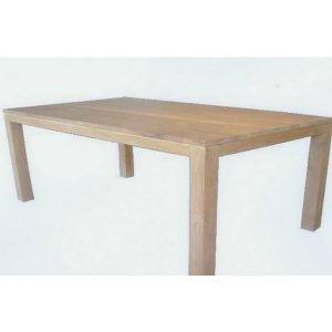 Dining Table Rectangular