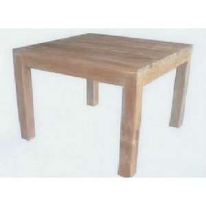 Dining Table Squart