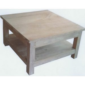 Coffee Table Double Top