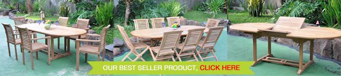 indonesia furniture wholesale