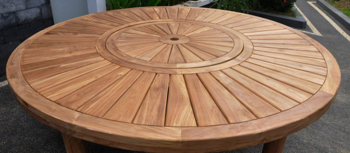 Grade A Teak Furniture